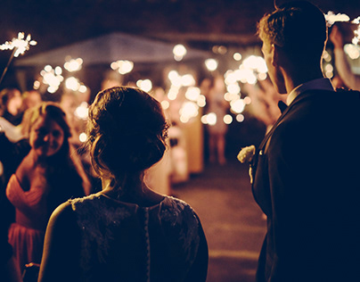 Best Wedding Themes to Level Up Your Venue