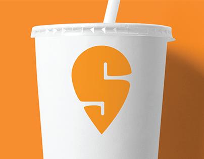 Swiggy - Branding for Food Tech