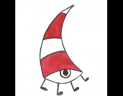 A few random illustrations (II)