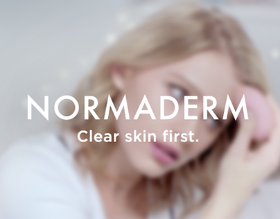 Clear Skin First / Normaderm