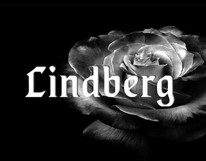 Lindberg Free Font