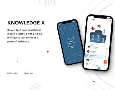 Knowledgex