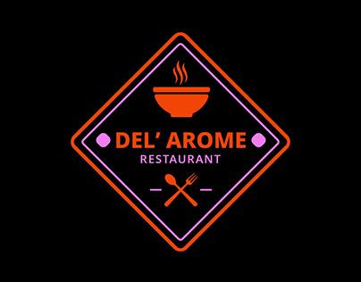 Del Arome restaurant