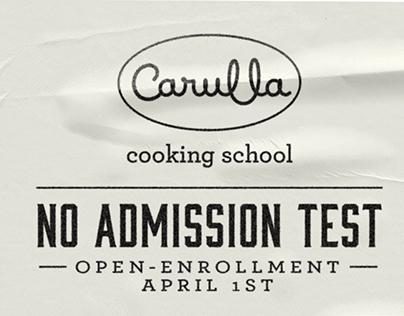 Carulla Cooking School