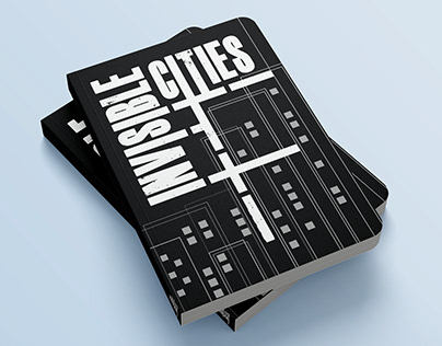 Ciudades invisibles - Editorial
