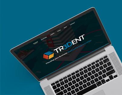 Tr3Dent
