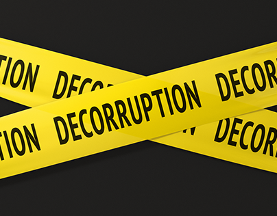 Decorruption
