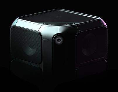 Maximum Speaker
