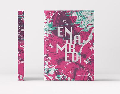 Enjambed: Magazine