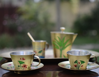 Enhancing traditional kitchenware of India (PART-2)