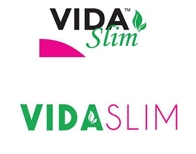 Vida Slim Logo