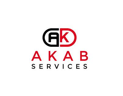 Création de logo d'une société de services touristiques