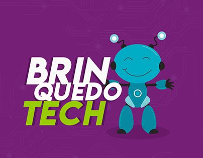 Curta Animado - BrinquedoTech