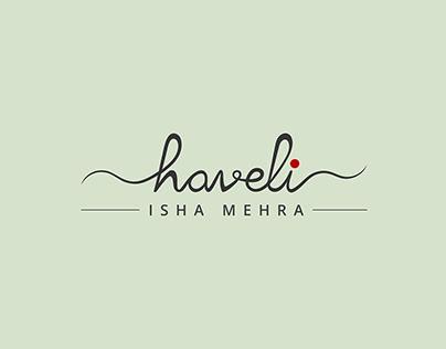 Haveli - Logo Design