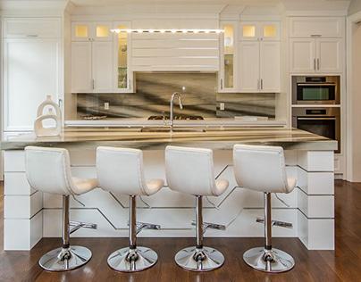 Toronto Kitchen Cabinets On Behance