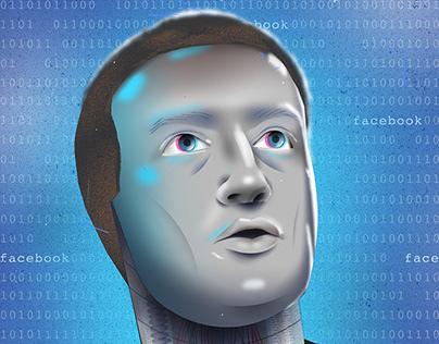 The Guardian: Zuckerbot
