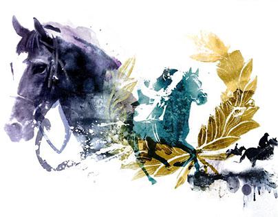 Horses Race