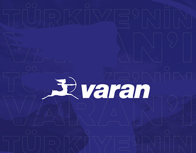 Varan | Web Site