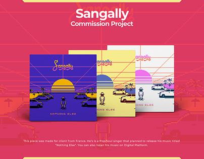 Album Art - Sangally