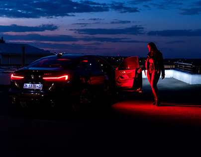 BMW 2 Series: Midnight City