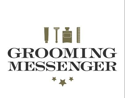 Grooming Messenger Instagram Story Promo