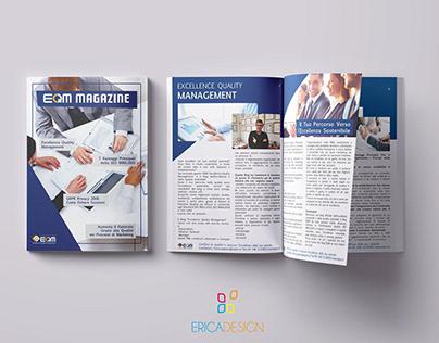 Creazione Magazine