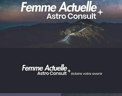 Femme Actuelle Astro Consult