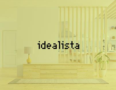 idealista - advertising