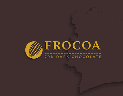Frocoa | Chocolate Branding & Motion graphics