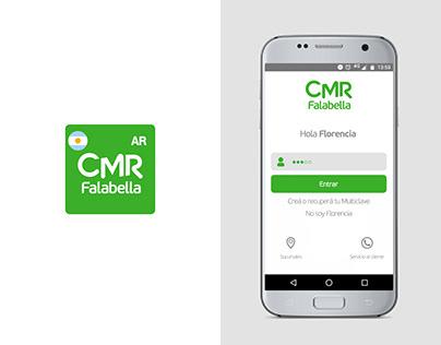 Videos App CMR