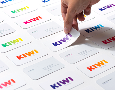 KIWI - Rebranding and Website