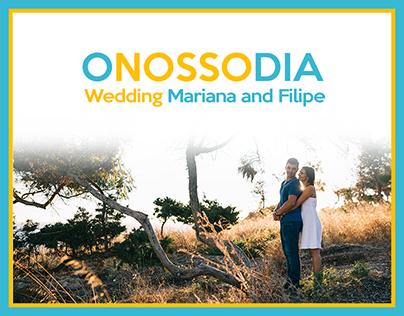 O Nosso Dia | Wedding