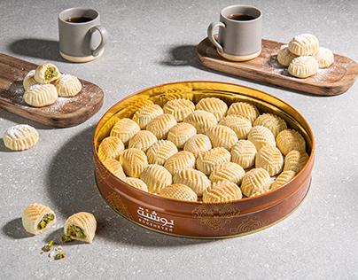 Bousheyeh chocolate