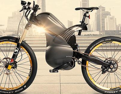 e-Vinci Mobility PIKE I