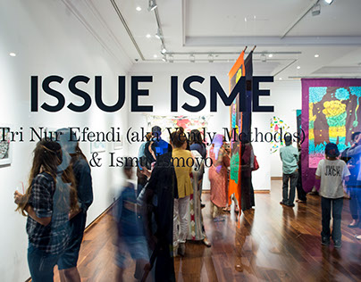 Issue Isme