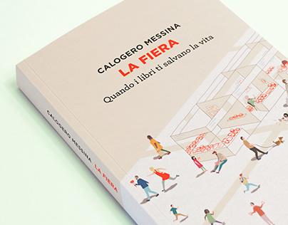 La Fiera | book design