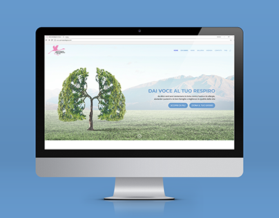 Asma Sardegna ONLUS | Web Design & Development