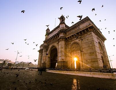 Mumbai Narratives / Part II