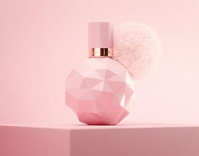 ArianaGrande | Perfume CGI