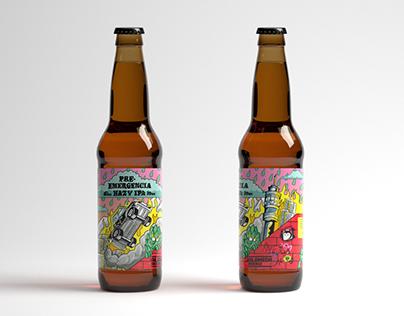 Alameda Beer co