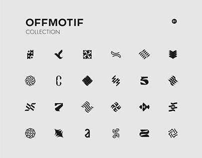 offmotif / collection 01