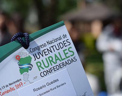 Cobertura de Evento - Congreso CRA con Ateneo Bandera