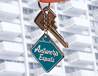Antwerp Expats