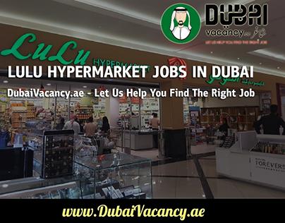 LuLu Hypermarket Careers