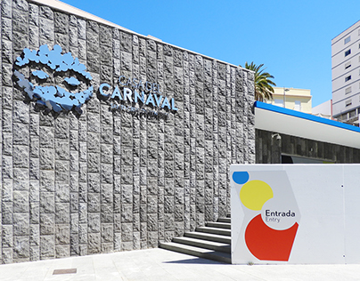 Casa del Carnaval