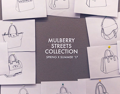 MULBERRY STREETS COLLECTION