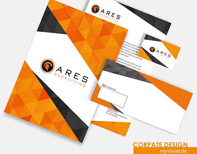 Corporate Design Recruiting