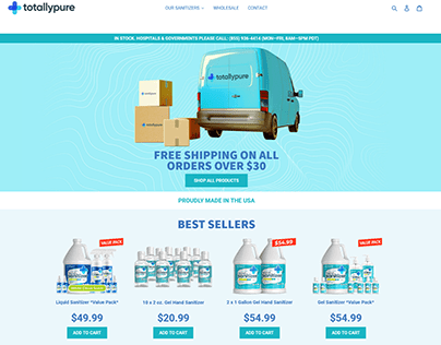 Totally Pure Coupons & Promo Codes