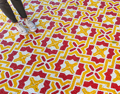 """Floor Workshop """"Conlloga"""" (Castelló, País Valencià)"""