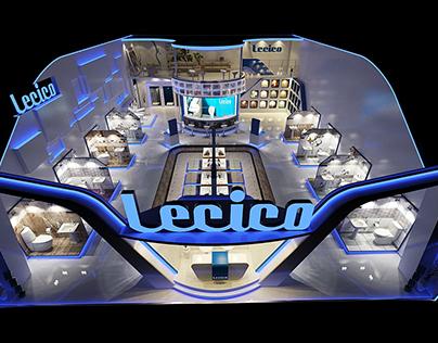 lecico Booth
